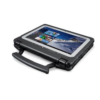 Panasonic CF-20 fully rugged laptop