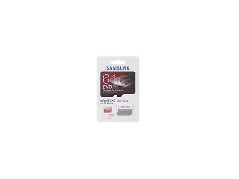 MicroSD card for ecom range