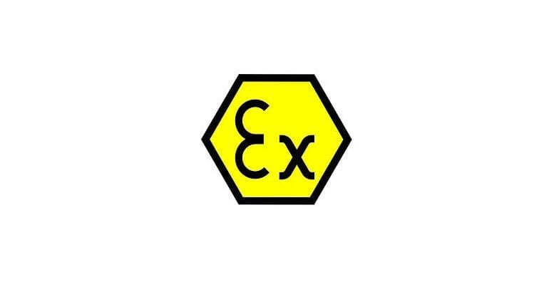 ATEX Certified Solutions