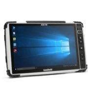 "Handheld 10"" rugged Tablet"