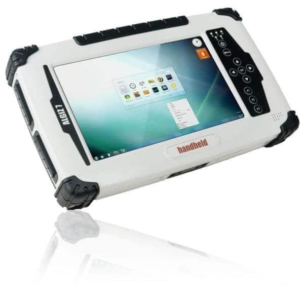Handheld Rugged Tablet Algiz 7 windows tablet