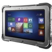 xplore bobcat ATEX tablet