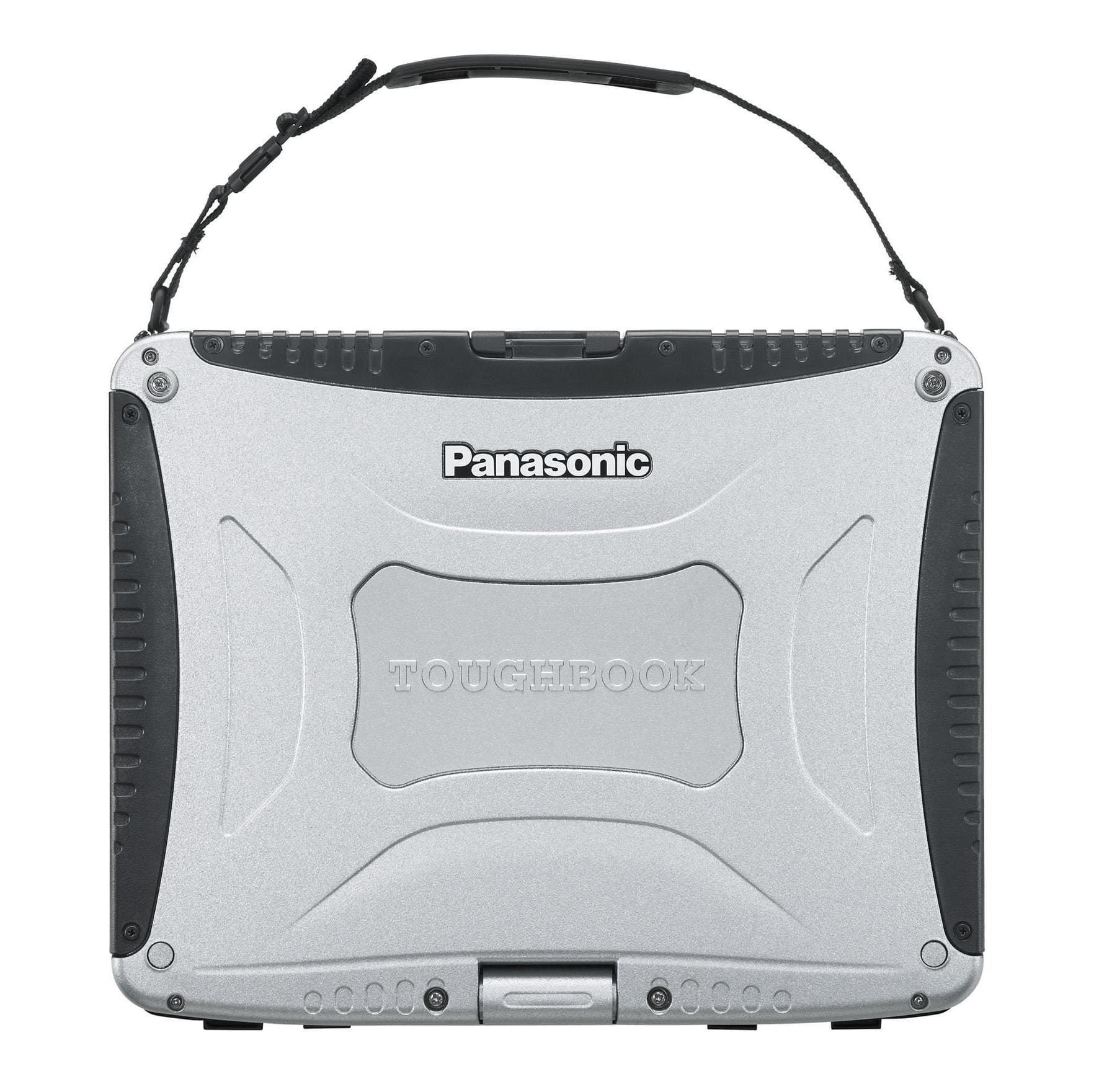 Toughbook CF-19 rugged computer