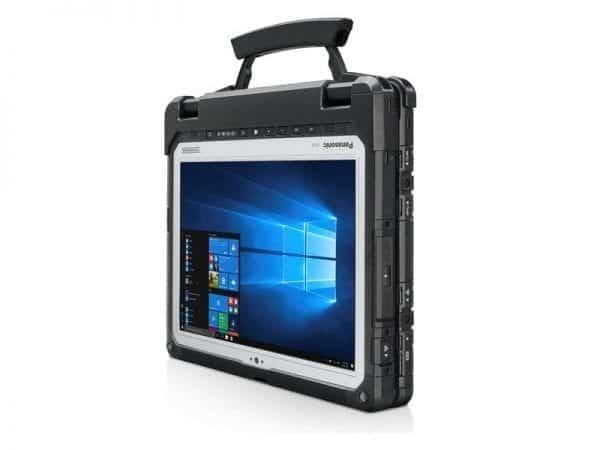 Panasonic Toughbook CF-33 detachable