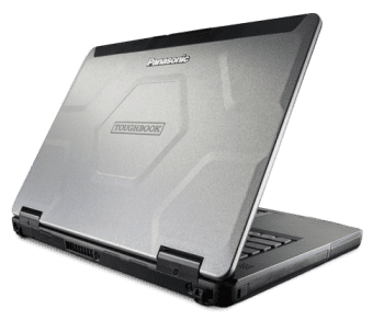 Cf 54 Mk2 Hd Semi Rugged Laptop Mem Star Rugged