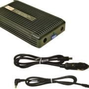 Lind charger for Panasonic Toughbook and toughpad