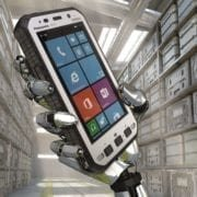 Toughpad Handheld Tablets FZ-T1, FZ-L1 FZ-N1