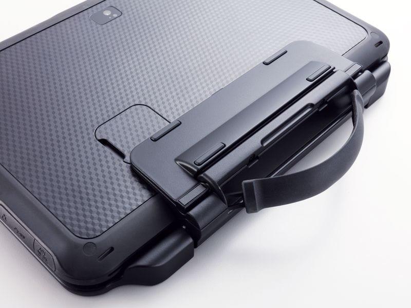 Panasonic FZ-Q2 Semi rugged