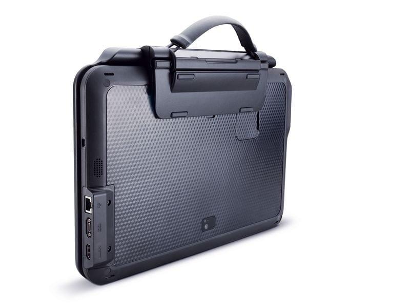 Toughpad FZ-Q2 semi rugged detachable
