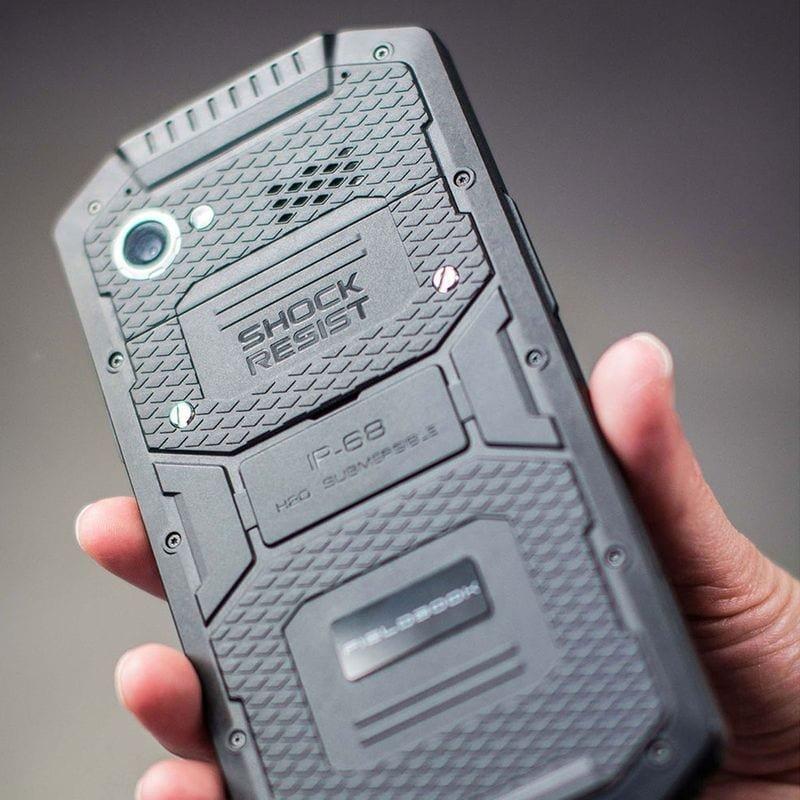 F1B Fieldbook Rugged Smartphone