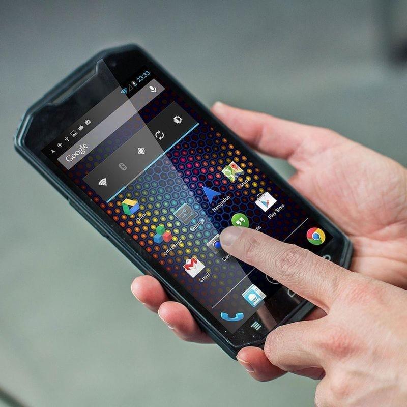 F1B Rugged Smartphone