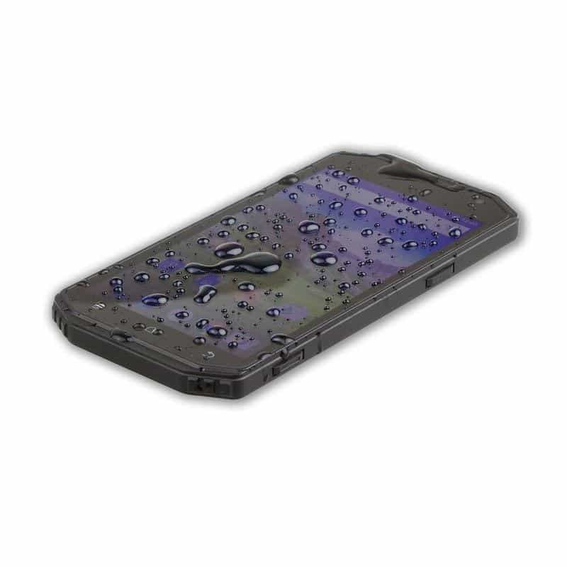 Wet weather smartphone F1B