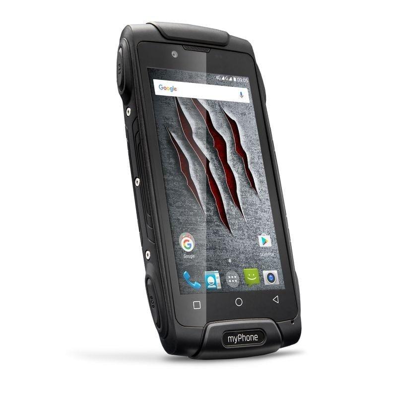 Axe M Hammer smartphone