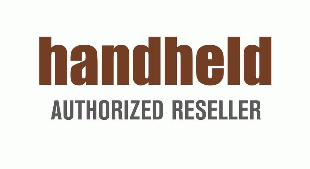 Handhelds No 1 UK reseller