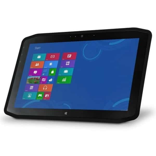 Xplore R12 rugged tablet