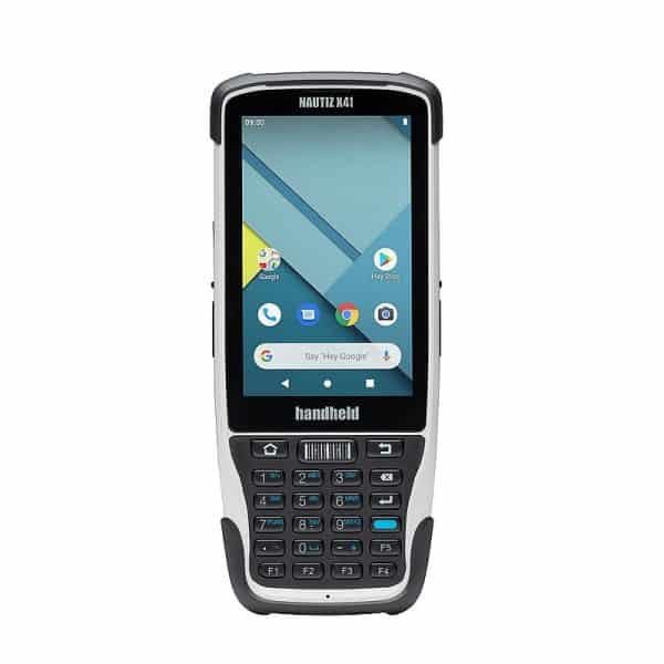 Rugged Android Handheld