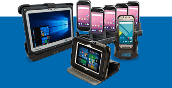 Assortment of devices