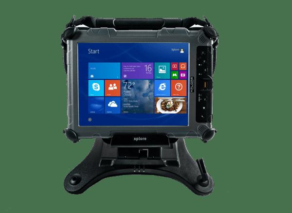 Xplore Tablet XC6 Rugged