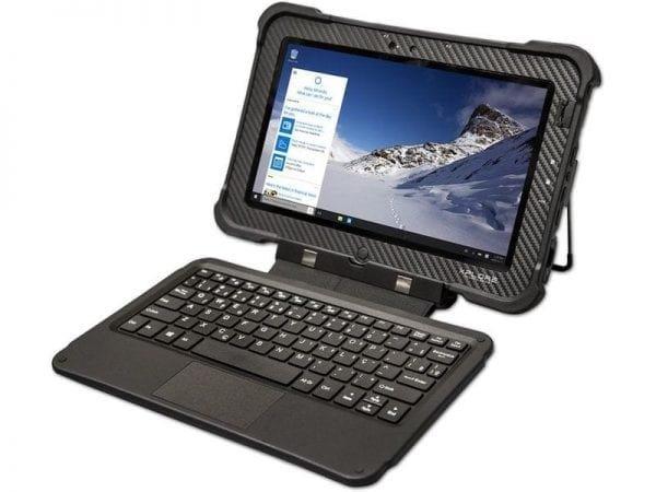 Xplore keyboard