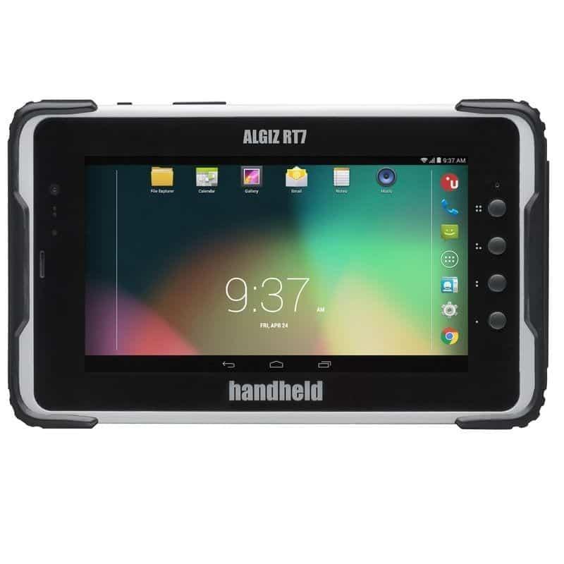 Handheld Algiz RT7 Tablet PC