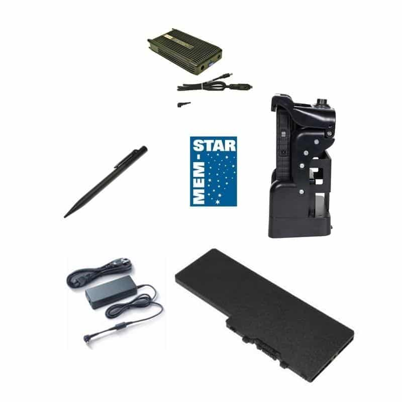 Panasonic Toughbook Accessories