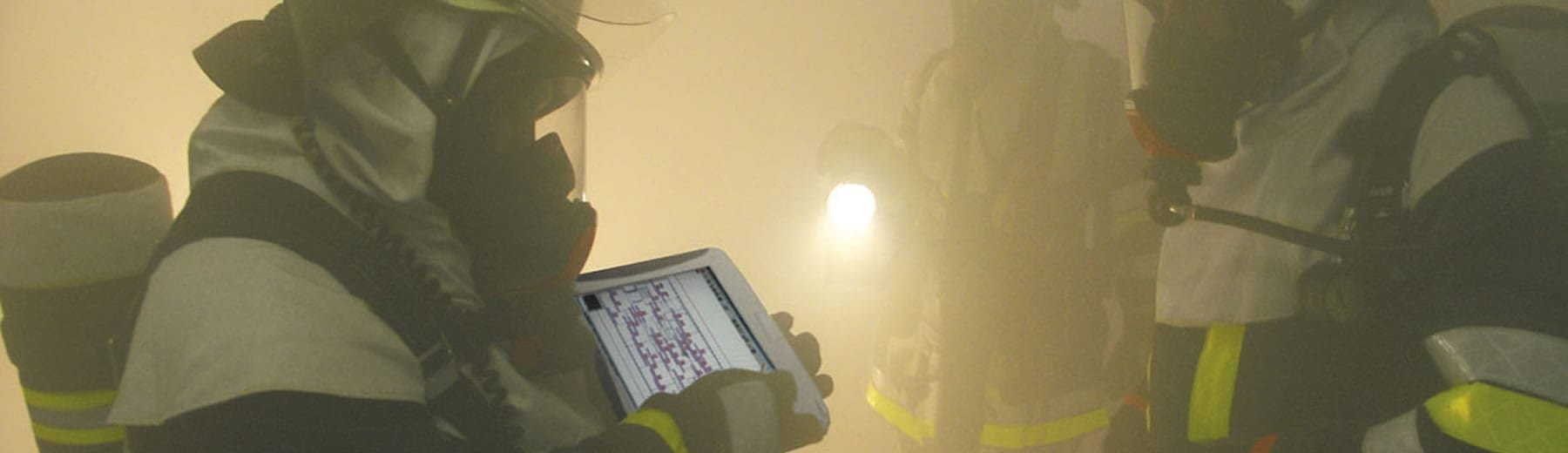 rugged computing in the emergency services