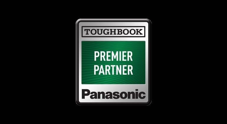 Panasonic Toughbook premier partner